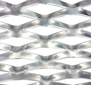 louvre expandált lemez