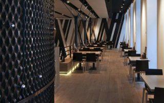 Budapest Music Center metmark expandált lemez belső burkolata 1