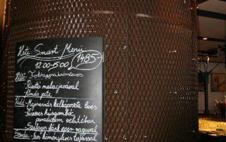 Budapest Music Center metmark expandált lemez belső burkolata