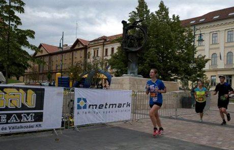 Borvidék Félmaraton Szekszárd 2014 -1
