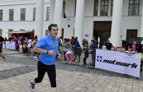Borvidék Félmaraton Szekszárd 2014