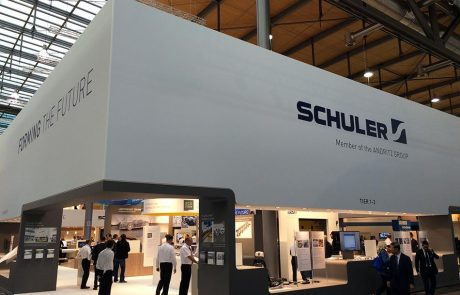 Euroblech 2014 kiállítás Hannoverben 5