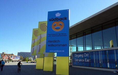 Südback 2014 kiállítás Stuttgartban 4