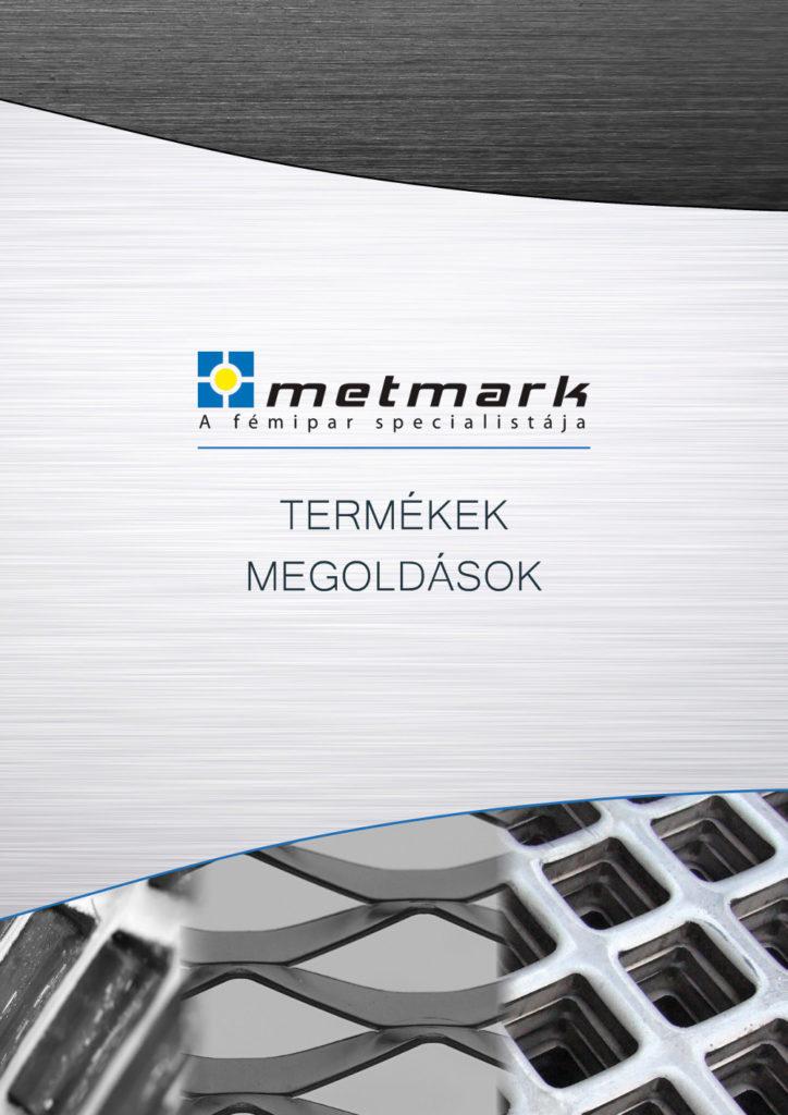 Metmark termékek, megoldások nagykatalógus