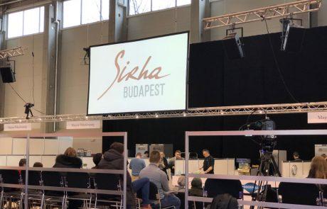 Sirha 2018 kiállítás Metmark Kft. 3