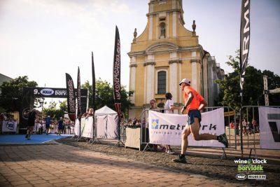 Metmark Kft. szponzoráció 9. Borvidék Félmaraton 6