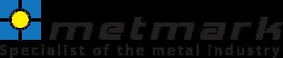 Metmark Kft. Specialist of the metal industry Logo