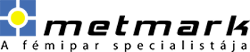 Metmark Kft. – A fémipar specialistája Logo